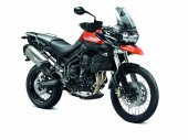 2012 Triumph Tiger 800XC photo