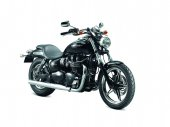 2012 Triumph Speedmaster photo