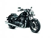 2012 Triumph Thunderbird Storm photo