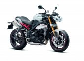 2012 Triumph Speed Triple R photo