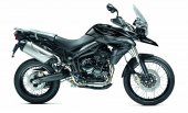 2013 Triumph Tiger 800 XC photo