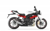 2014 Triumph Street Triple R ABS photo