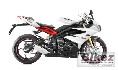 Incredible 2015 Triumph Daytona 675 R Abs Specifications And Pictures Ibusinesslaw Wood Chair Design Ideas Ibusinesslaworg