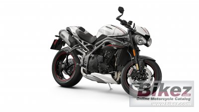 2020 Triumph Speed Triple RS