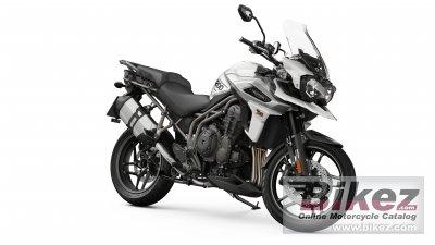 2020 Triumph Tiger 1200 XR
