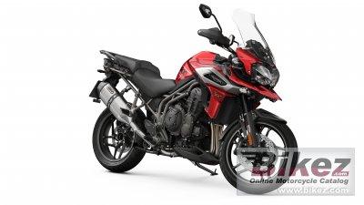 2020 Triumph Tiger 1200 XRT