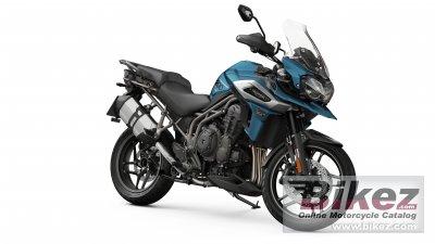 2020 Triumph Tiger 1200 XRX