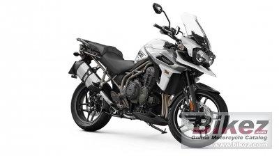 2021 Triumph Tiger 1200 XR