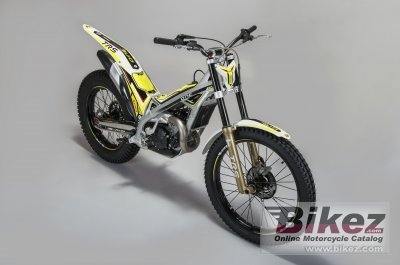 2017 TRS One 280