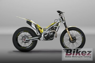 2017 TRS One 300