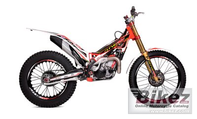 2020 TRS One Raga Racing 250