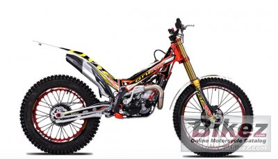 2021 TRS One RR 250