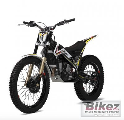 2021 TRS XTrack One 280