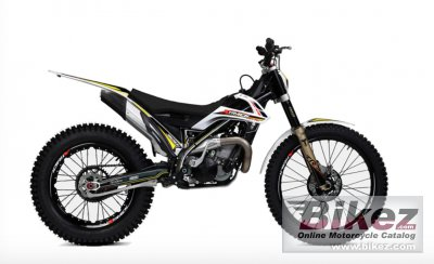 2021 TRS XTrack One 300