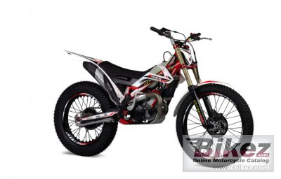 2021 TRS XTrack RR 250
