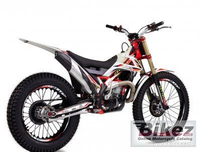 2021 TRS XTrack RR 280