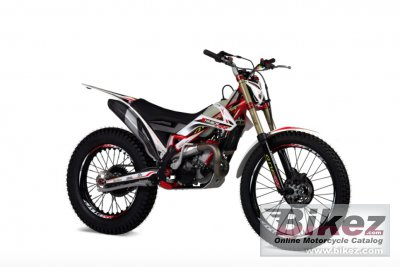 2021 TRS XTrack RR 300
