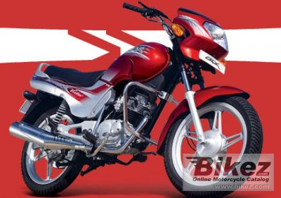 2007 Tvs Victor Glx 125 Specifications And Pictures