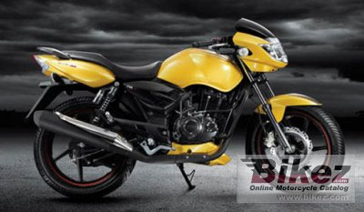 2008 TVS Apache RTR 160 photo
