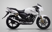 2010 TVS Apache RTR 180 photo