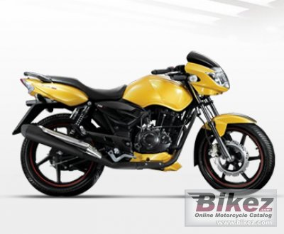 2011 TVS Apache RTR 160 photo