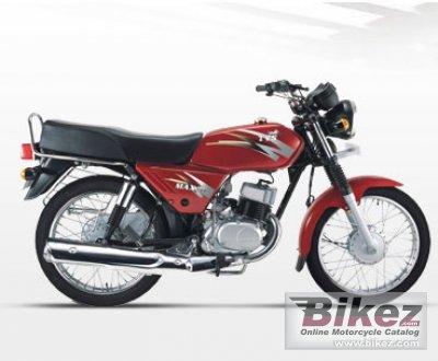 2011 tvs max 100 specifications and pictures rh bikez com TVs Fiero F2 Suzuki Max 100 2018