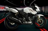 2012 TVS Apache RTR 180 ABS photo
