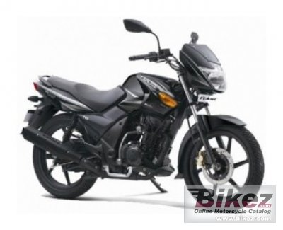 2012 TVS Apache RTR 160 Hyper Edge photo