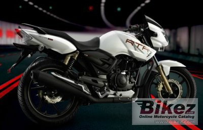 2012 tvs apache rtr 180 abs specifications and pictures