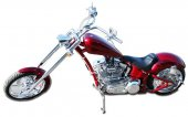 2009 Ultra Intimidator Chopper