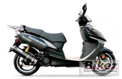 2006 UM Matrix 150 XX photo
