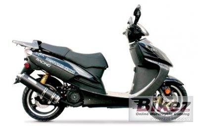 2006 UM Matrix 150 XX