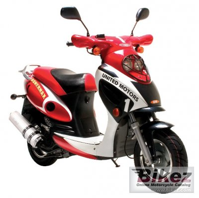 2006 Um Powermax 150 Gp1 Specifications And Pictures