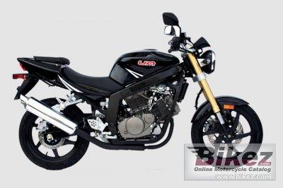 2008 UM V2S-250