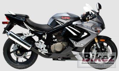 2008 UM V2S-250R