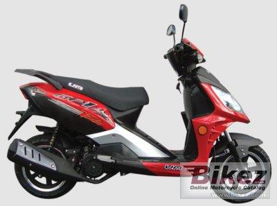 2009 UM GP1R-150