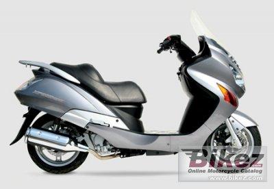 2009 UM Xpeed-250i