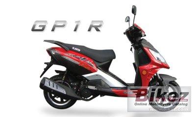 2010 UM GP1-R 150