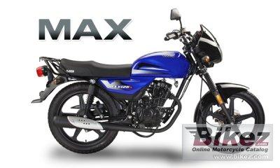 2010 UM Max 125