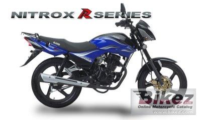 2010 UM Nitrox 125