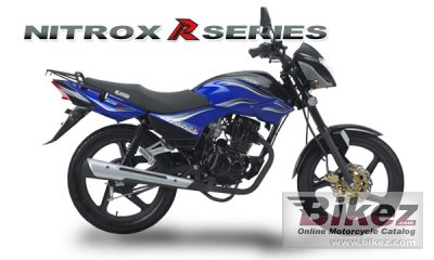 2010 UM Nitrox 150 specifications and pictures