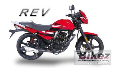 2010 UM REV 125