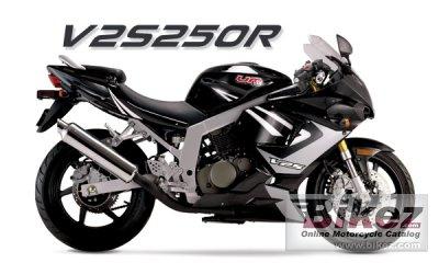 2010 UM V2S-250R