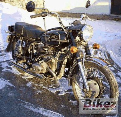 1995 Ural Classic photo