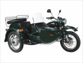 2008 Ural Patrol 750 photo