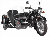 2010 Ural Retro 750 photo