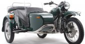2011 Ural Patrol 750 photo