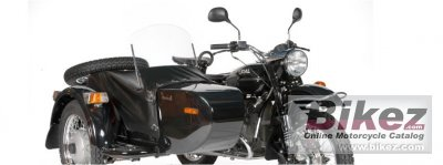 2012 Ural Tourist 750 photo