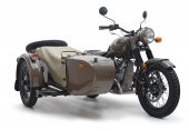 2012 Ural M70 Anniversary Edition photo