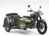 2013 Ural M70 Retro photo